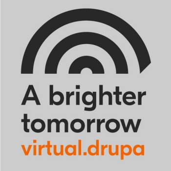 Be at the heart of virtual.drupa 2021