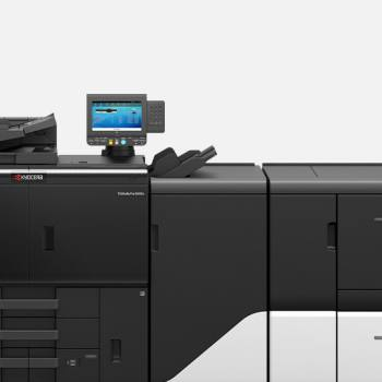 Webinar: Production Printer TASKALFA Pro 15000c: A match for all business, powered by innovation